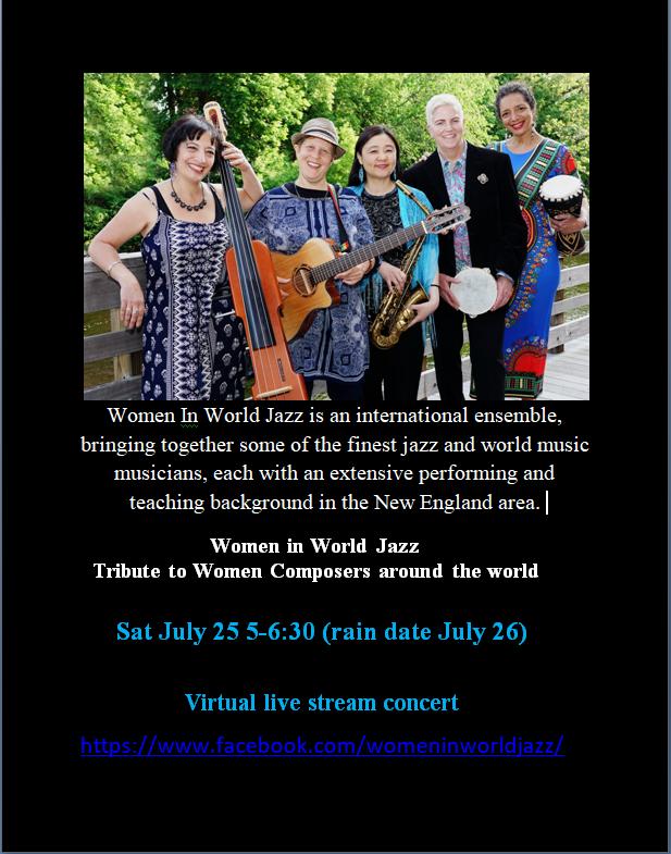 WIWJ livestream concert flyer1